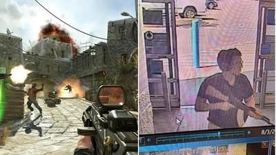 川普「遊戲催生犯罪」被網嗆爆 任天堂雷吉:只美國有大量槍擊案