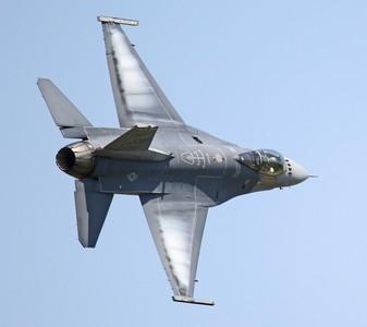 F-16V軍售 國防部:希望儘早獲得美國會同意