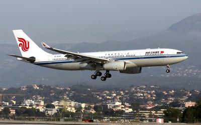 中國國航「停飛北京夏威夷航班」 乘客:流氓