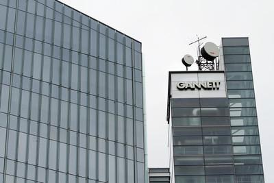 新媒體投資集團444億收購甘尼特 成為美國最大報團