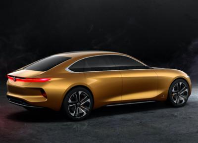 Pininfarina將推電動休旅、房車