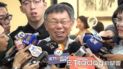 韓國瑜的焦慮:「郭柯王」鐵三角