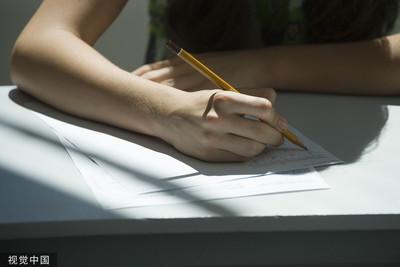 「夢到考試」代表現實生活遇到OO