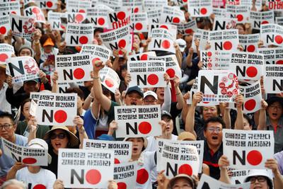 南韓加強檢查進口廢棄物放射性物質