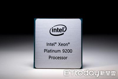 英特爾Xeon加強版 2020年上市