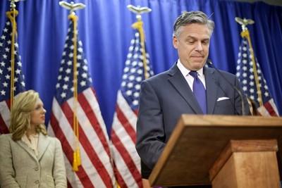 作風溫和保守 美駐俄大使辭職