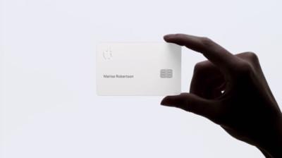Apple Card安全偵測有玄機 若遭破解立刻終止