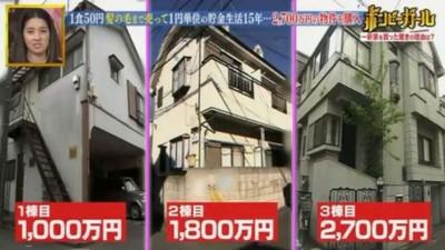 省吃儉用連買三棟房!日本27歲女孩立志購屋 節目6年後採訪已經是包租婆