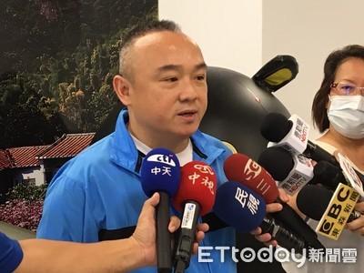 韓競辦:民進黨個個與楊蕙如裝不熟更讓人質疑