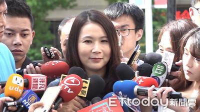 劉宥彤諷「主委變CEO」韓陣營:未來一起改變台灣