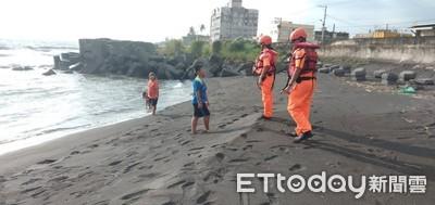 利奇馬逼近 海邊戲浪最高罰25萬