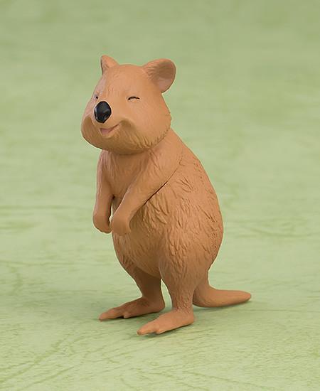▲短尾矮袋鼠。(圖/翻攝自Good Smile Company官網)
