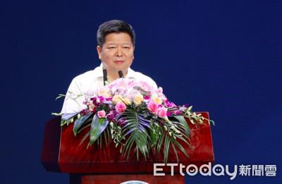 國台辦副主任:民進黨打壓台青赴陸不得人心