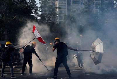 小小的香港為何影響全球金融市場甚鉅?