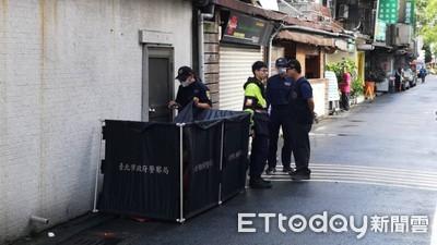 快訊/北市仁愛醫院旁巷弄發現嬰屍