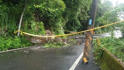 強震+颱風襲台 日網:會伸出援手