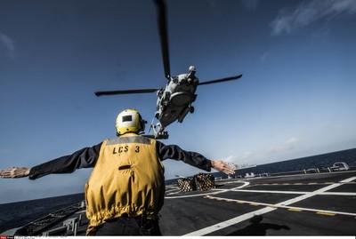 總價252億!美售南韓12架「海鷹直升機」