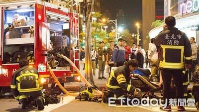 火災多見「沒離開床的死者」 消防員換命教訓:濃煙湧來就嗆昏