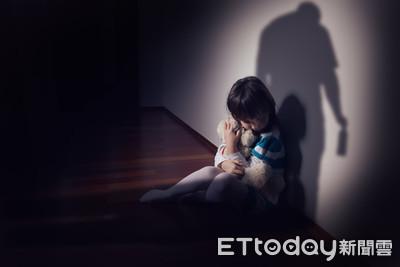 彰化狠心姨丈虐死5歲女童 判刑17年定讞