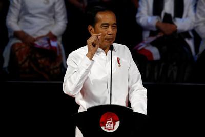 印尼與印度爭搶2032年奧運主辦權
