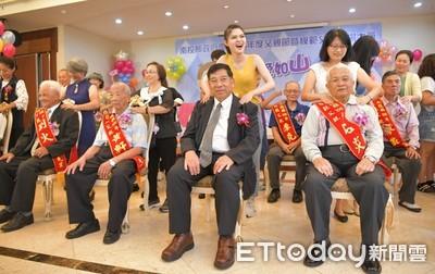 溪頭米堤飯店辦父親節表揚大會