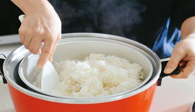 糙米白米用黃金比例煮 有效穩定血糖