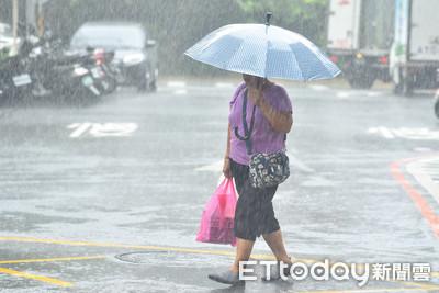 「最少放颱風假縣市」實際統計出爐
