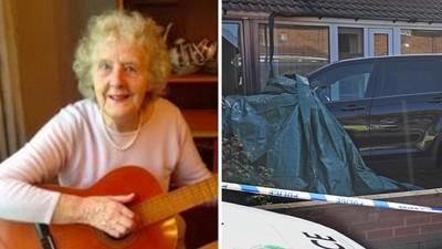 失火了「86歲婦揹重病老伴」來不及逃!鄰居悲憤揪出縱火犯…是兩個屁孩