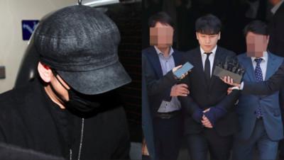 勝利、梁鉉錫只認罪「海外賭博」 警方:調查結束