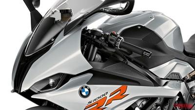 BMW公布「13款重機」新年式配色