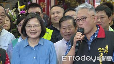 陳宏昌批「整天打麻將、抱女人」 韓國瑜競辦要求3天內道歉否則提告