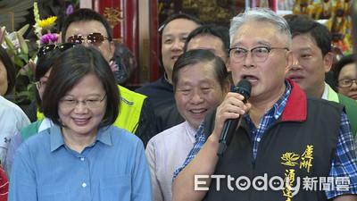 陳弘修/「陳宏昌們」預告國民黨2020分裂投票的信號彈