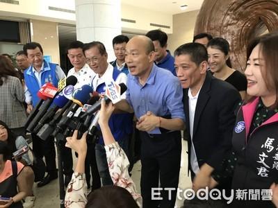 韓國瑜「未爆彈」 徐世榮:國民黨嚴懲陳宏昌目的在封口?