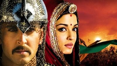 異教徒皇后被太監羞辱!看《帝國玫瑰》的動人愛情 如何開啟印度帝國盛世