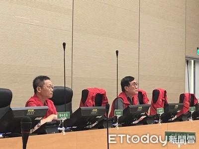 韓國瑜被批未坐鎮高雄 李四川護主
