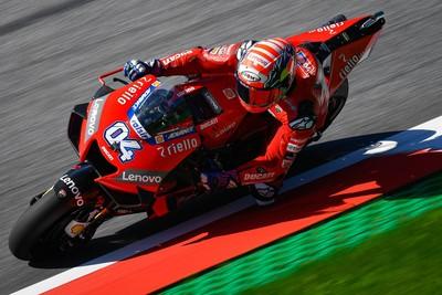 MotoGP/奧地利站最速報