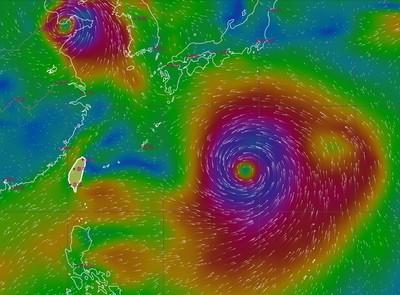 中南部雨下整周 吳德榮:勝過梅雨