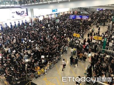 央行:國銀香港分行營運正常 如有資金需求將提供支援!