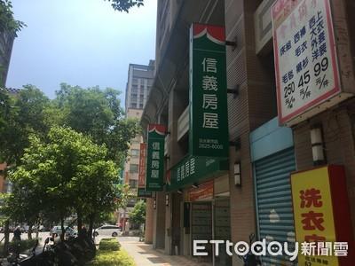 房仲也蓋房!江翠重劃區首案本月開賣 分店、代銷一起賣