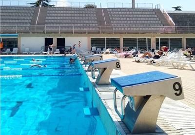 巴塞隆納立法女性有泳裝自由權