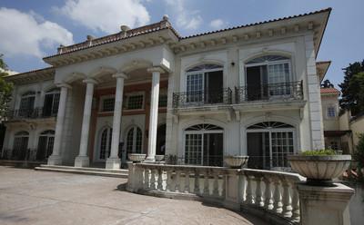 墨西哥華裔毒梟豪宅1.63億成交