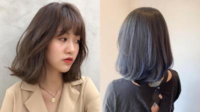 短髮過渡期很困擾?個性又不失甜美的「鎖骨髮」 和一頭亂髮說掰