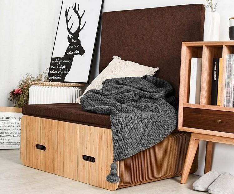 ▲瓦愣紙家具。(圖/翻攝proidee.co.uk官網)