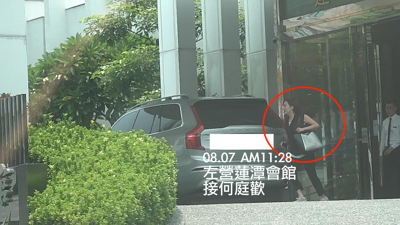 Re: [新聞] 韓國瑜親切口吻宛如「眷村老爸」 何庭歡:我被他的真誠