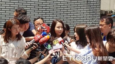 劉宥彤:郭、柯、王幕僚週日前會見面