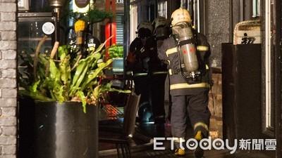 老牌旅館失火7人罹難!逃生房客被濃煙嗆死 消防員:及時關門能救命