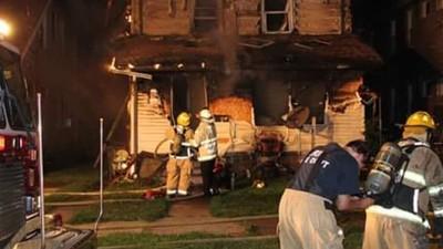 大火燒死3兒…消防父錯過任務救不了