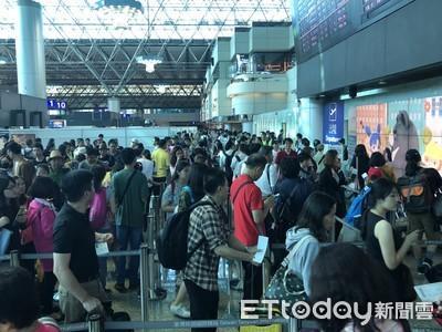 川普對香港示威袖手旁觀? 紐時:美影響力衰退