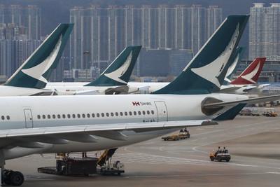 國泰航空外傳還將有一波人事清洗