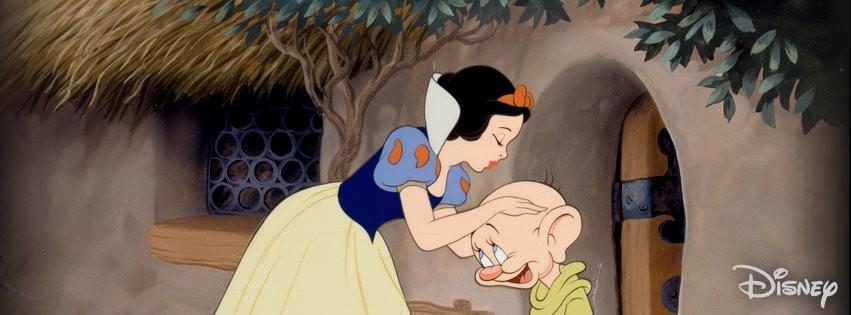 ▲▼白雪公主。(圖/翻攝自Facebook)